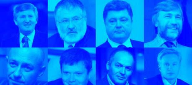 Разумков раскритиковал президентскую деолигархизацию