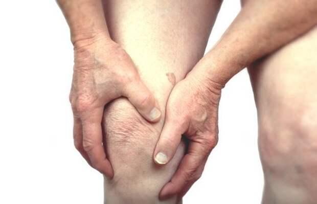 Народные методы лечения бурсита
