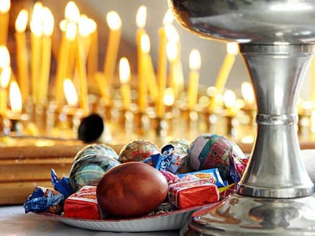 Великая суббота 15 апреля 2017 года: традиции и предания