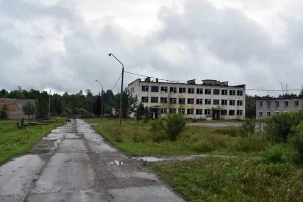 Бывшую ракетную базу в Красноярском крае отдали китайцам