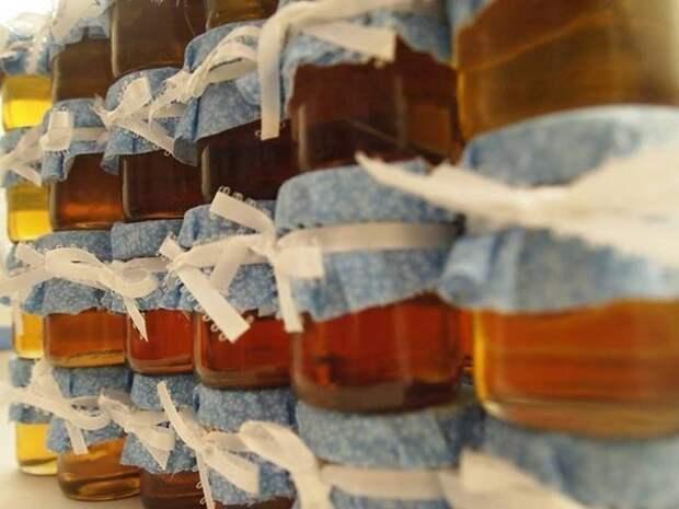 Какой мед и при каких заболеваниях помогает?