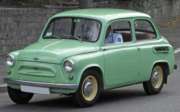 Главная роскошь в СССР-как менялись цены на автомобили по годам СССР, Автопром, Яндекс Дзен, Авто, Длиннопост