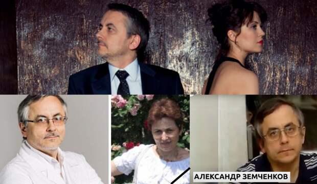 Взят новый расчленитель: главный нефролог Петербурга 11 лет скрывал убийство жены