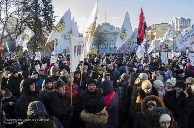 Байден был в ярости: спустя семь лет Царев рассказал, почему начался Майдан