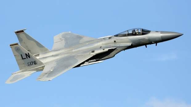 Американские истребители не преодолеют систему ПВО СНГ