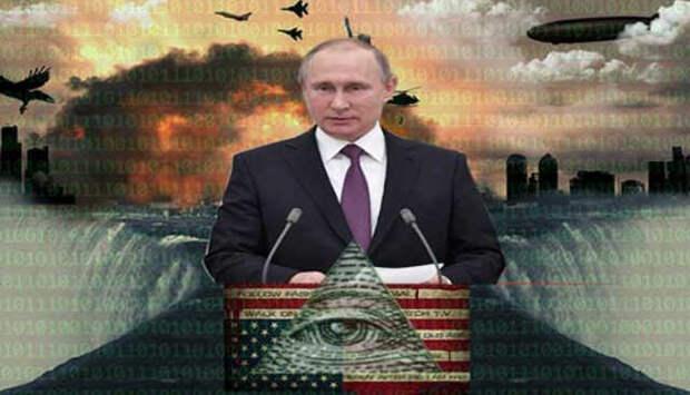 Эдвард Лозанский: Россия бросила вызов новому мировому порядку