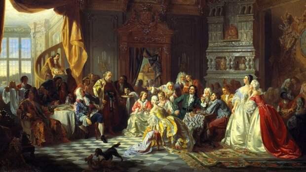 Варвара Арсеньева: «дурнушка» Петра Великого