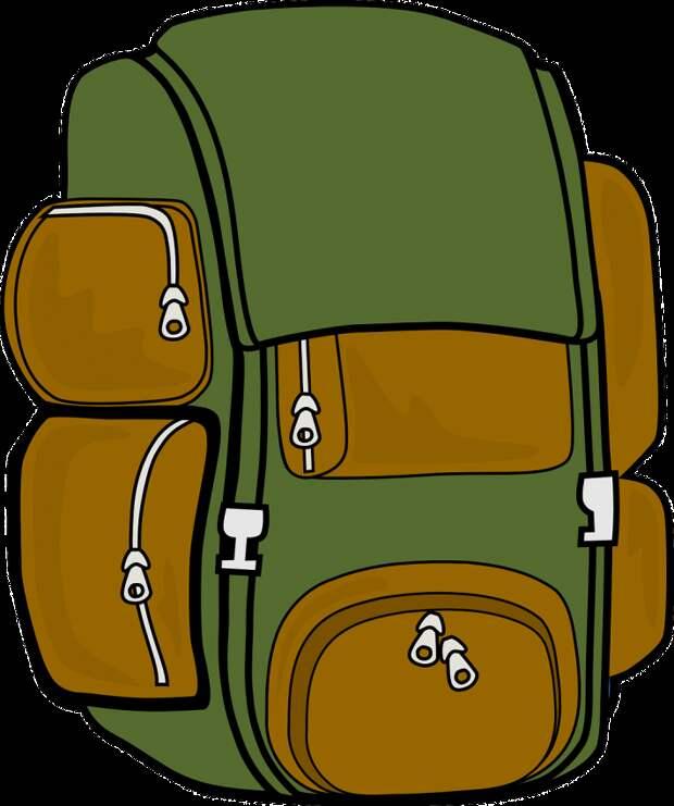 В семейном центре «Сокол» пройдет мастер-класс по росписи рюкзаков