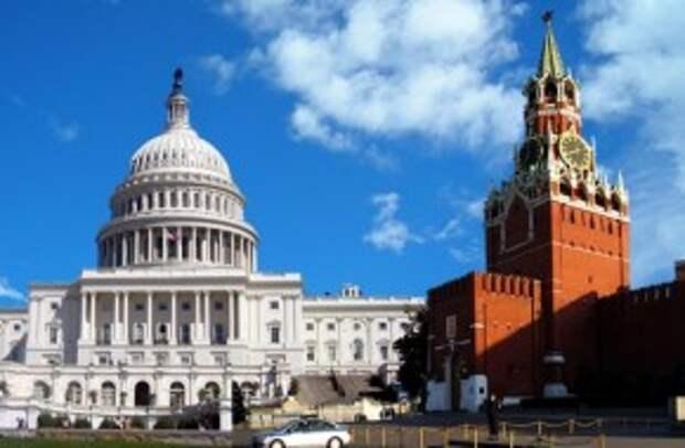 Кремлевский ответ «оборзевшим америкосам»