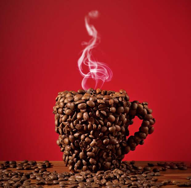 Кофе: декларация зависимости