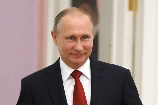 Путин рассказал, когда ждать послабления ковидных ограничений