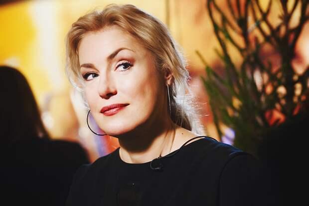 Мария Шукшина рассказала, сколько получают звёзды за участие в скандальных ток-шоу