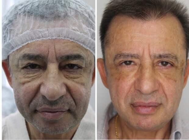 Клиника Амжада Аль-Юсеф