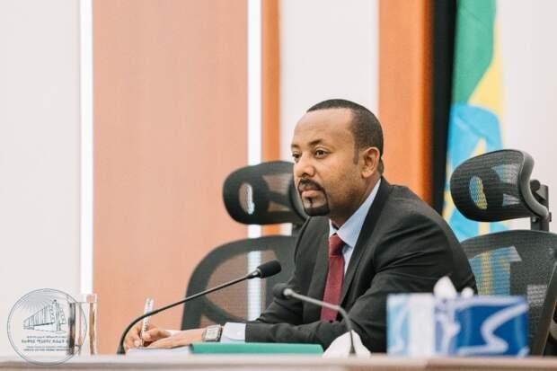 Эфиопия и Алжир укрепят сотрудничество в области торговли и инвестиций