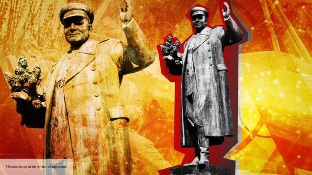 Боятся Европы: Арбатова пояснила, что стоит за отказом Чехии передать РФ памятник Коневу