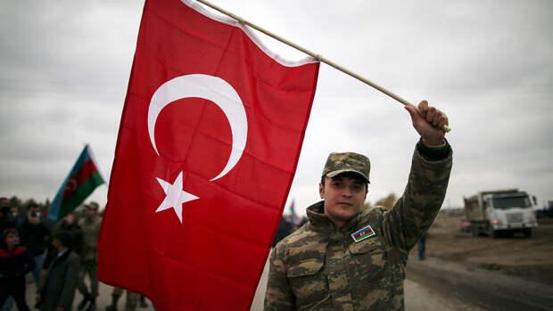 Турция и Азербайджан ведут переговоры по созданию совместной тюркской армии