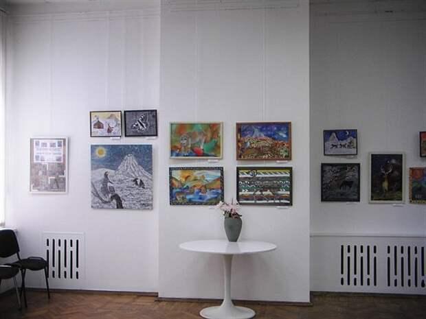 В САО открылась выставка «Заземление   Громоотвод»