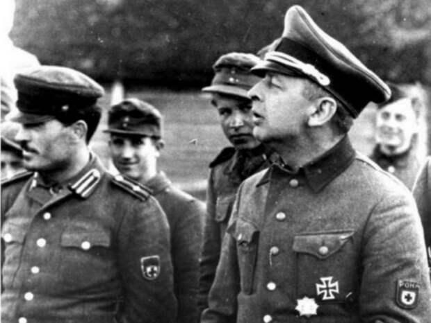Бронислав Каминский: что стало с самым страшным предателем Великой Отечественной