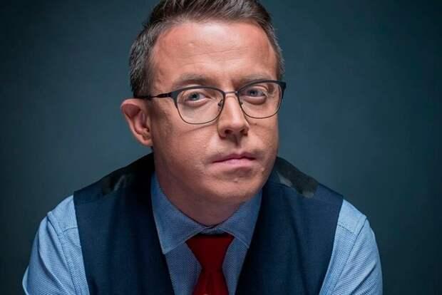 Журналист-националист Дроздов призвал власти усилить наказание за неуважение к украинскому языку