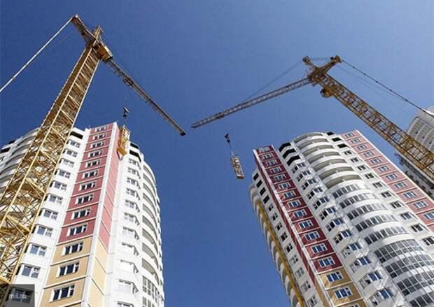 Взнос по ипотеке в России могут разбить на три платежа