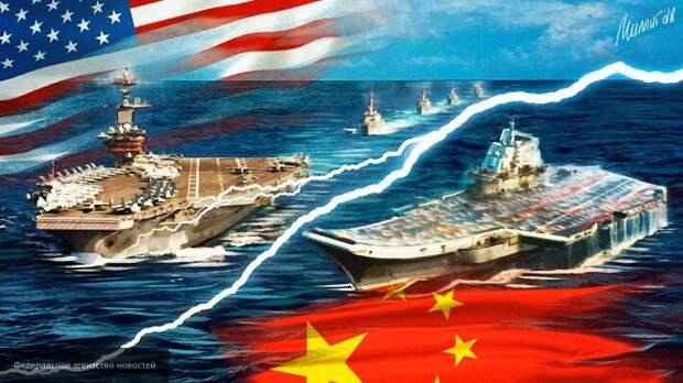 Пентагон опасается, что Китай может опередить СШАвобласти атомных подлодок