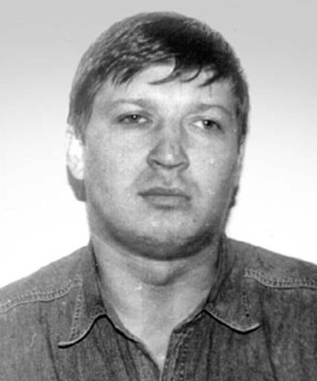 Игорь Сиротенко (Сирота)