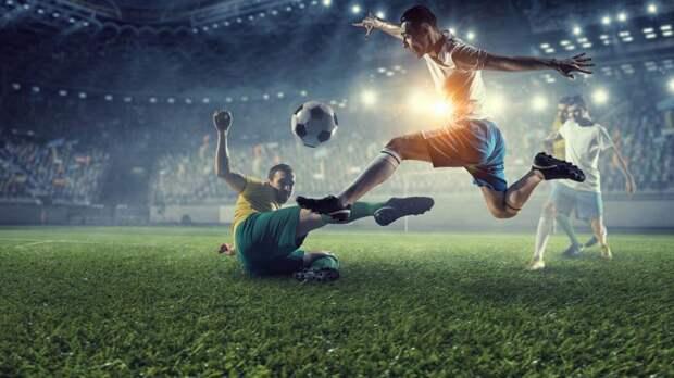 Тест: Можно ли вас назвать знатоком футбола?