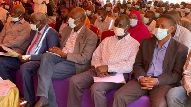 """""""Страх конкуренции"""": США не смогли смириться с гумакцией Пригожина в Судане"""