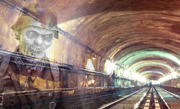 Подземный Рейх: неожиданные находки историков