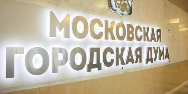 Депутат МГД Киселева считает необходимым провести круглый стол на тему бейсджампинга