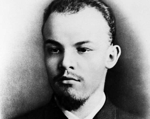22 апреля - день рождения Ленина