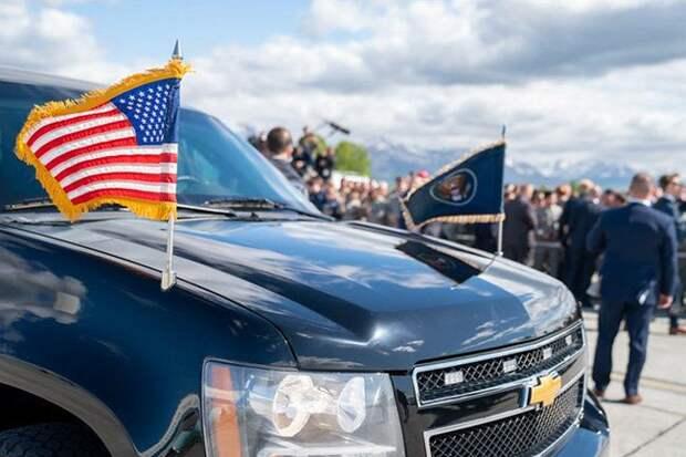 Вашингтонский майдан и война с Китаем: чем могут обернуться выборы в США