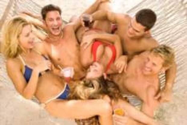 «Похабная вечеринка» стала причиной массового заражения COVID-19