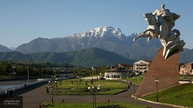 Северная Осетия внесет поправки в конституцию в соответствии с законом РФ