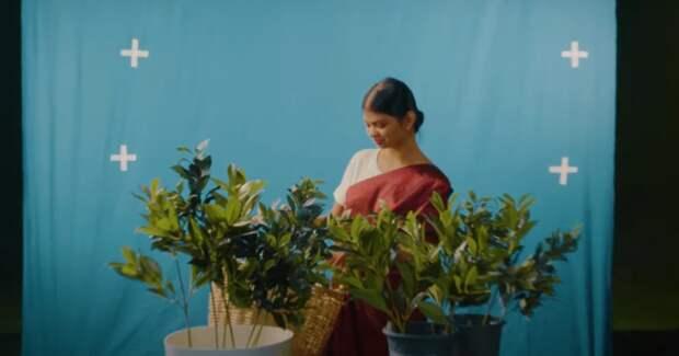 Создатели рекламы павлопосадских платков выпустили манифест против чайной пыли