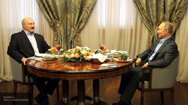 Встреча президентов России и Белоруссии пройдет без журналистов