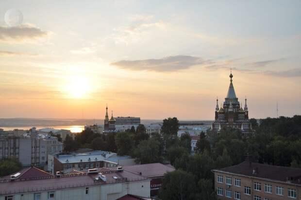 9 дней выходных: как будет жить Ижевск во время карантина