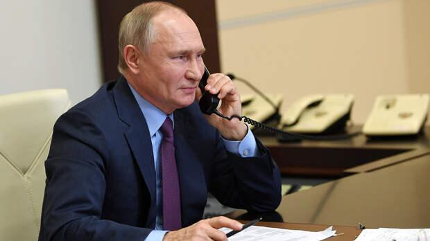 """«Россия никогда не была и не будет """"анти-Украиной""""»"""