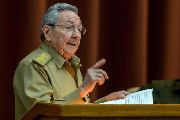 Стал известен преемник Рауля Кастро