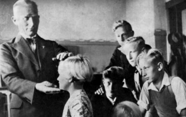 Судьба советских детей, которых нацисты вывезли в Германию