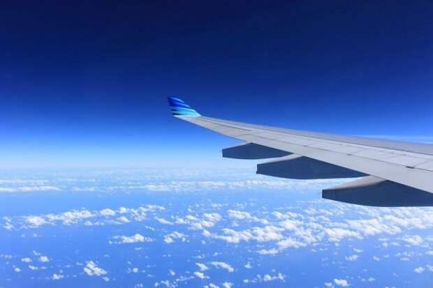 Эстония и Россия возобновили авиасообщение