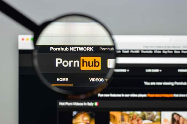 Россия ипорно: Pornhub отчитался офеноменальном росте просмотров