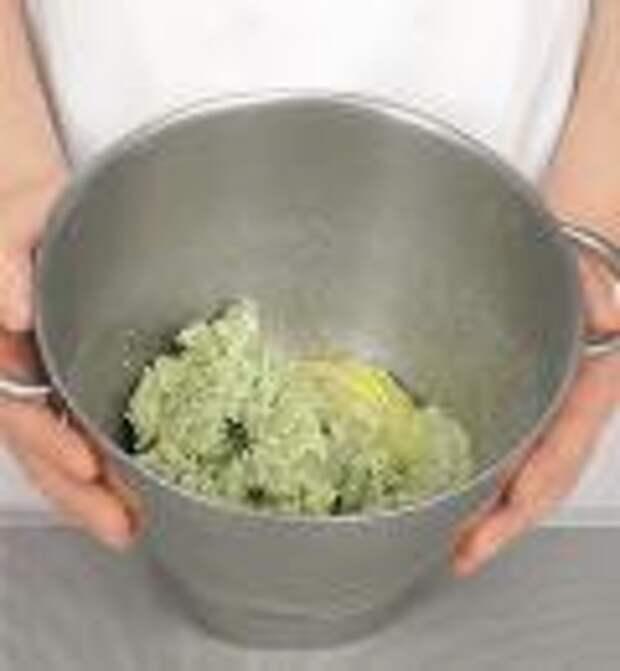 Рецепты по четвергам. Клёцки, ньокки, галушки (12)