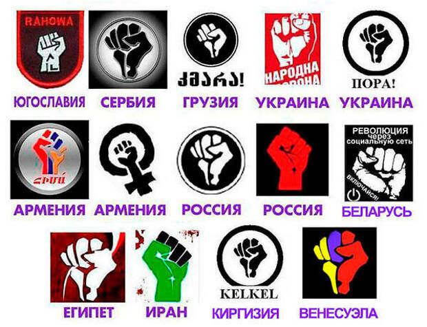 """Нас призывали совершить в стране переворот, как на Украине, и скинуть с себя """"рабство"""""""