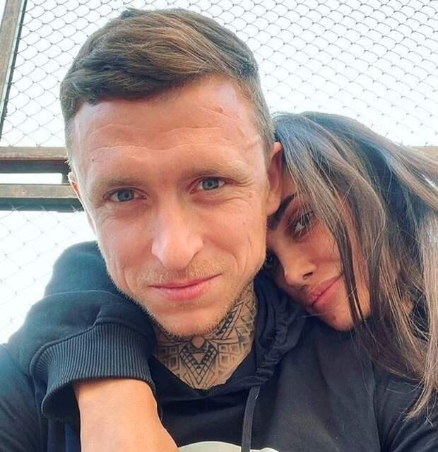 Алана и Павел Мамаевы.