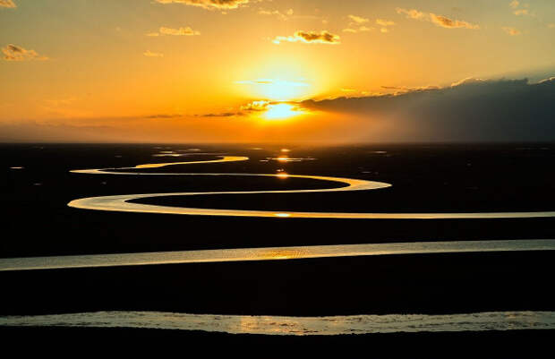 Рейтинг самых коротких рек планеты