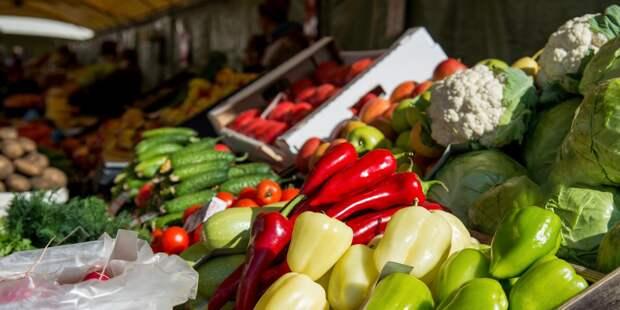 Будете ли вы покупать продукты на фермерской ярмарке на Октябрьской? – новый опрос жителей района