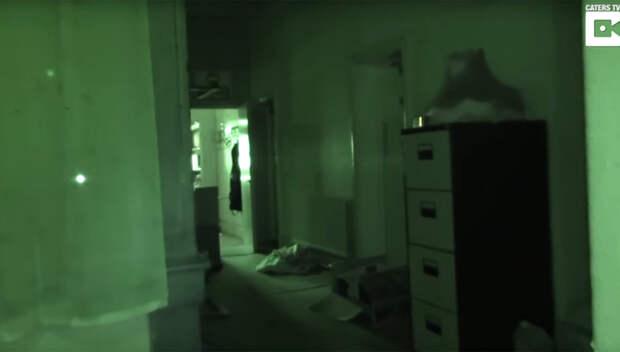 В британском пабе обитает кричащий призрак женщины