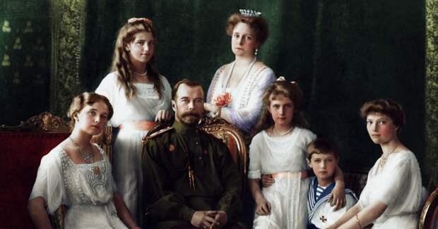 «Ненастоящий царь» Никита Жмурчук: история Лжероманова с Украины