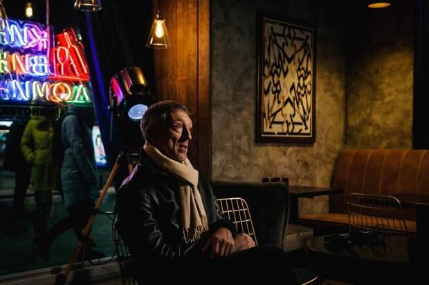 Цветы для Венсана Касселя: премьера ленты «Особенные»